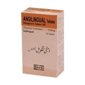 angilingual
