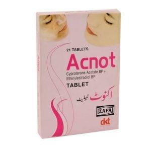 Acnot