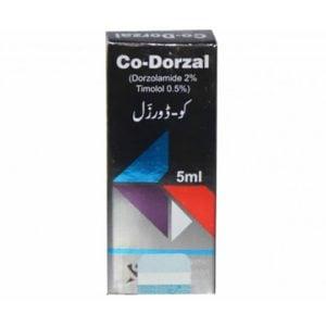 Co-Dorzal Codorzal