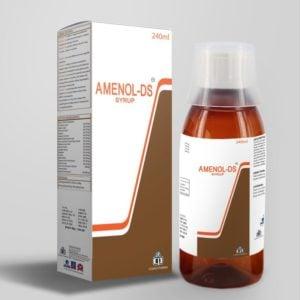Amenol DS Cosmo Pharma
