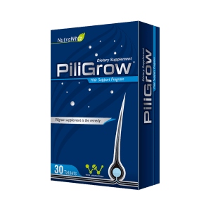 Piligrow for Hair treatment