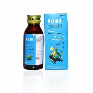 actidil