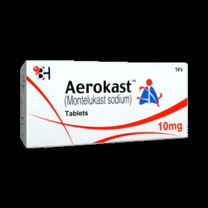 Aerokast