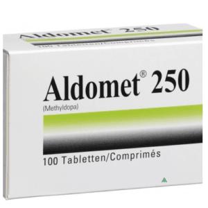 Aldomet