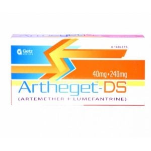 Artheget DS