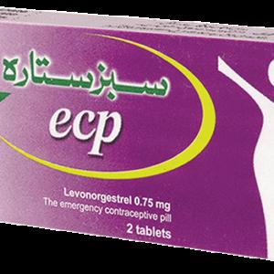 ECP Tablet