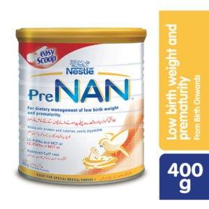 Pre Nan