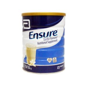 Ensure valila 400gm for adult nutritional suppliment