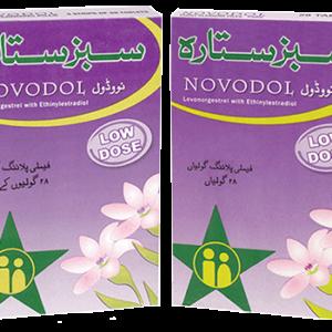 Novodol Tablet