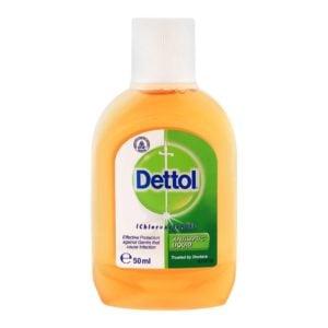 Detol Antiseptic liquid
